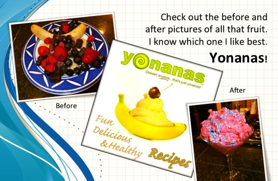 Yonanas Large